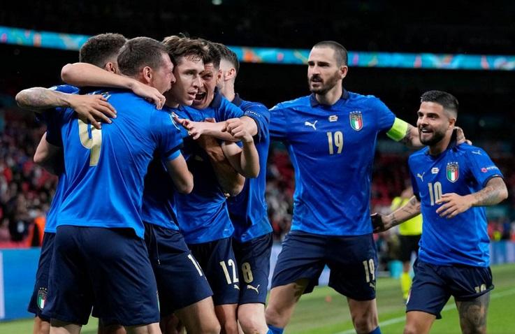 Prediksi Italia Vs Spanyol di UEFA Nations League, Kamis 7 Oktober